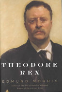 Theodore Rex Book PDF