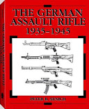 The German Assault Rifle