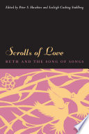 Scrolls of Love Book