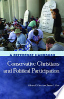Conservative Christians And Political Participation