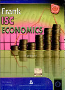 Frank Isc Economics Class Xii