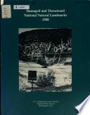 Damaged and Threatened National Natural Landmarks