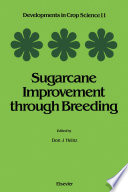 Sugarcane Improvement Through Breeding