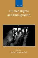 Human Rights and Immigration Pdf/ePub eBook