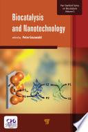 Biocatalysis and Nanotechnology Book