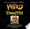 Weird Tennessee