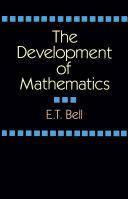 The Development of Mathematics