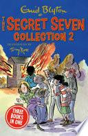 The Secret Seven Collection 2