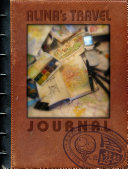 Alina s Travel Journal  8 X 11 Edition