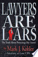 Lawyers Are Liars