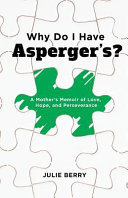 Why Do I Have Asperger's?