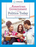 American Government And Politics Today Brief Edition Loose Leaf Version