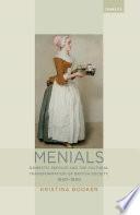 Menials