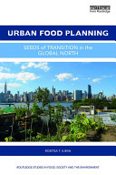 Urban Food Planning
