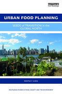 Pdf Urban Food Planning Telecharger