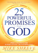 25 Powerful Promises From God Pdf