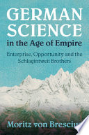 German Science in the Age of Empire