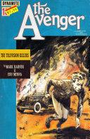 The Avenger Special 2014 Pdf/ePub eBook