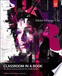 Adobe InDesign CS6 Classroom in a Book