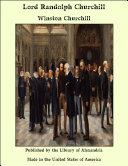 Lord Randolph Churchill Pdf/ePub eBook