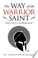 The Way of the Warrior Saint Book