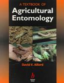 A Textbook of Agricultural Entomology