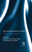 Law and Economics in India