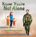 Know You're Not Alone ebook