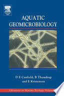 Cover of Aquatic Geomicrobiology