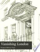 Vanishing London