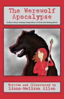The Werewolf Apocalypse Book