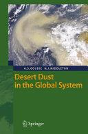 Desert Dust in the Global System [Pdf/ePub] eBook
