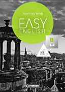 Easy English B1: Band 2. Teaching Guide