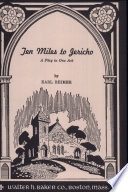 Read Online Ten Miles to Jericho For Free