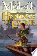 Heritage Of Cyador Book PDF