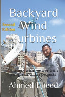 Backyard Wind Turbines Book PDF