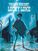 The Man Who Shot Lucky Luke Pdf/ePub eBook