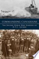 Commanding Canadians Read Online