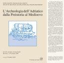 Pdf L'Archeologia dell'Adriatico dalla Preistoria al Medioevo. Atti del Convegno Internazionale (Ravenna, 7-8-9 giugno 2001) Telecharger