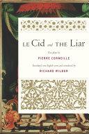 Le Cid and The Liar Pdf/ePub eBook