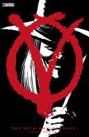 V for Vendetta 30th Anniversary Deluxe Edition [Pdf/ePub] eBook