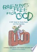 Breaking Free from OCD Book