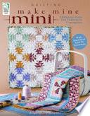Make Mine Mini