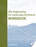 Site Engineering For Landscape Architects Workbook PDF