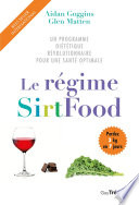 Le régime SirtFood Pdf/ePub eBook