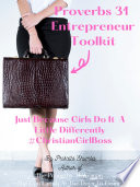 Proverbs 31 Entrepreneur Toolkit   Just Because Girls Do It A Little Differently