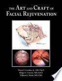 Art and Craft of Facial Rejuvenation Surgery
