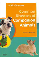 Common Diseases Of Companion Animals Book PDF