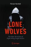 Lone Wolves Pdf/ePub eBook