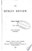 The Dublin Review Book PDF